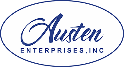 Logo for Austen Enterprises