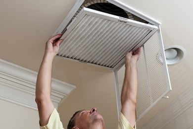Air Conditioning Properly Maintained