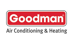 Authorized Goodman Distributor