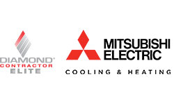 Authorized Mitsubishi Diamond Elite Contractor