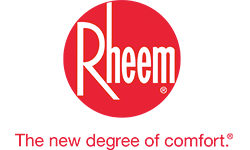Authorized Rheem Distributor